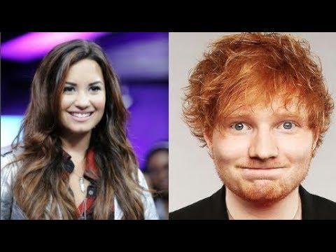 Various singers sing Ed Sheeran's songs!