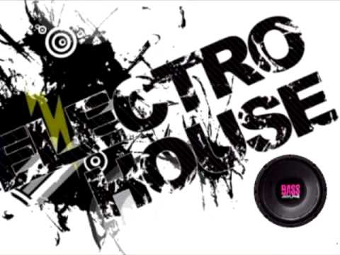 Bodyrox feat Luciana  Shut Your Mouth Original Mix