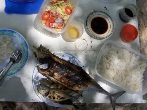 Palawan, Philippines Part 2: El Nido