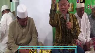 Video Maulid Kradenan 2017 -  Kyai Asmawi Part 2 download MP3, 3GP, MP4, WEBM, AVI, FLV Juli 2018