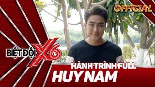 Biệt Đội X6   Hành trình full 15   Huy Nam - Kiều Minh Tuấn - Cát Tường đè bẹp Sĩ Thanh - Lan Trinh.