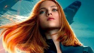 Фильм «Первый мститель: Другая война» / Новый трейлер на русском / Захватывающий экшен