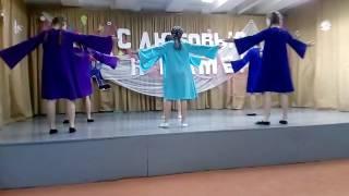 Танец на День Матери (Анита Цой-Мама)