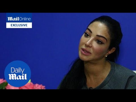 Exclusive: Tulisa reveals all on dating, N-Dubz and Dappy - Daily Mail