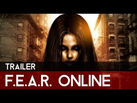 FEAR Online Trailer - FEAR Goes Free To Play