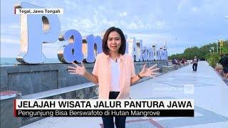 Jelajah Wisata Jalur Pantura Jawa