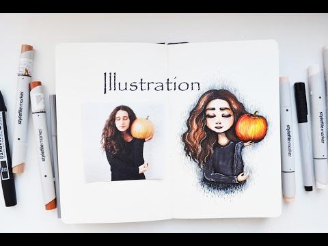 Иллюстраторы и иллюстрации рисунки, комиксы, карикатуры