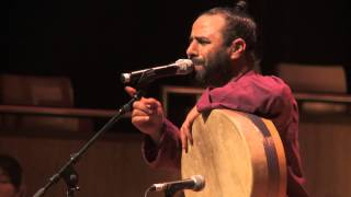 The MED Orchestra feat. Mounir Troudi at Flagey - Hdili, Tunisian Folklore