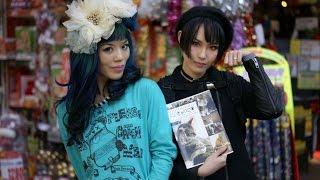 Tokyo cute, strange, weird travel tips! Suspiria horror bar, Pokemon cafe, Line Friends, Gundam