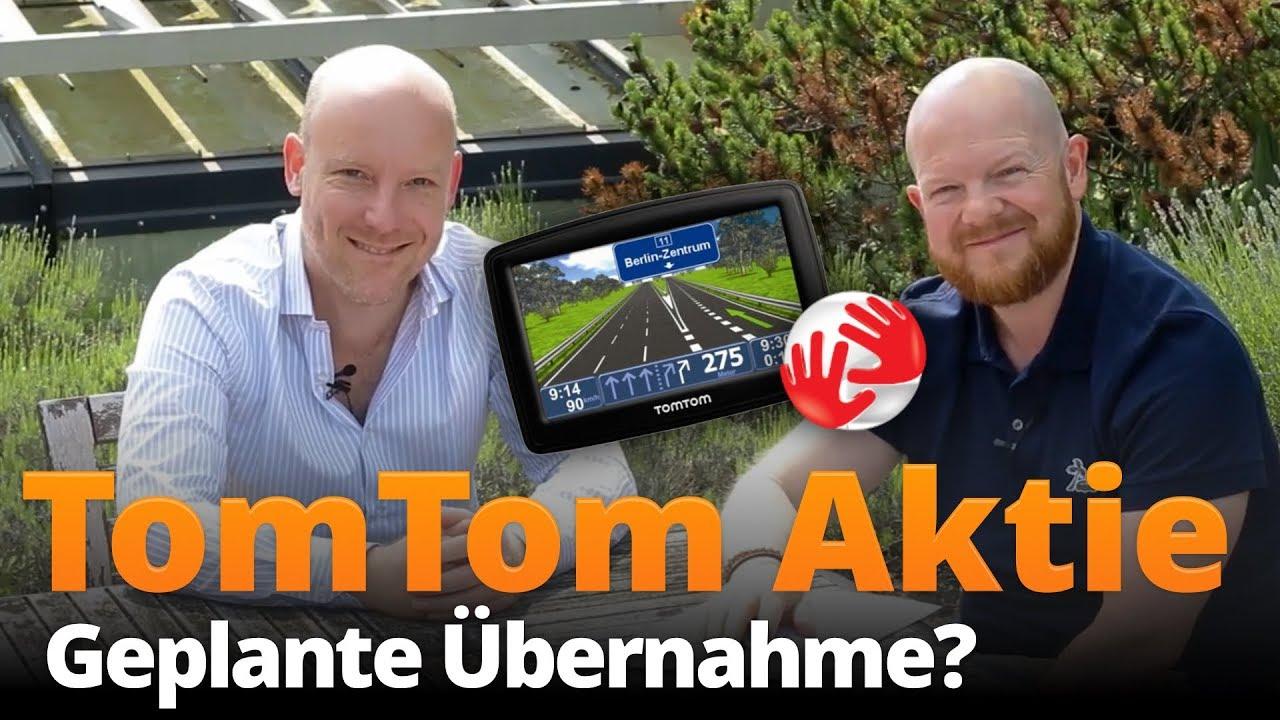 Tom Tom Aktie