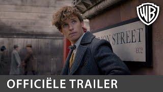 Bekijk hier de magische nieuwe trailer van Fantastic Beasts: The Crimes of Grindelwald