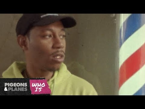 Who Is Cousin Stizz? | Pigeons & Planes