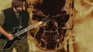 Terminator 2\T2 Theme Song METAL Cover