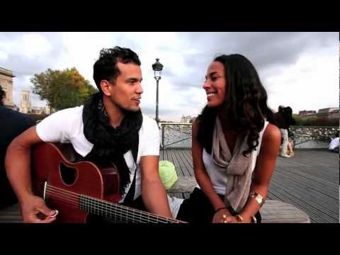 JOHNNYSWIM  La Vie En Rose  In Paris New Music Monday