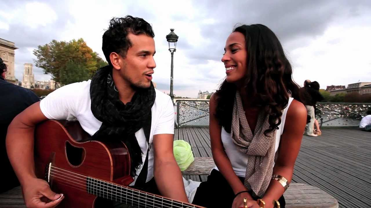 Johnnyswim la vie en rose live in paris new music monday youtube hexwebz Gallery