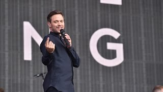 Will Young - Joy (Radio 2 Live in Hyde Park 2015)