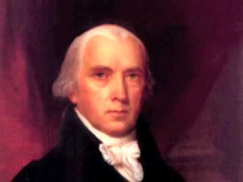 James Madison: The Father of the Constitution