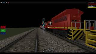 ROBLOX Position Signals at the mainline.