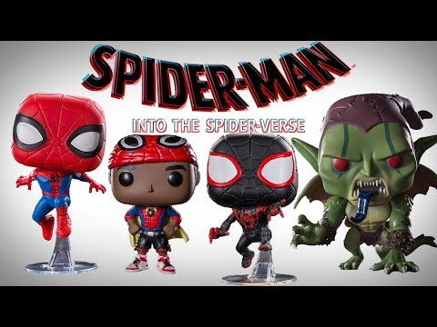 c5ceb24fee1 SPIDER-MAN Into The Spiderverse