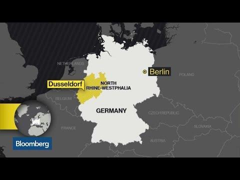 Merkel Buoyed by German Local Vote