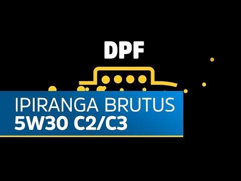 Ipiranga Brutus 5W30 C2/C3