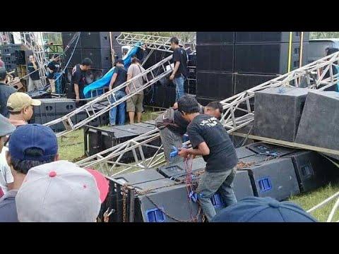detik2 robohnya  sound balap range  di sumowono | balap sound indonesia