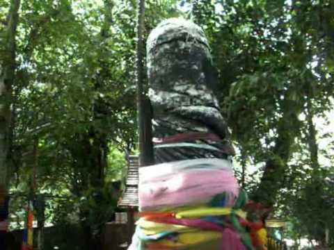 hqdefault - L'animisme thaïlandaise