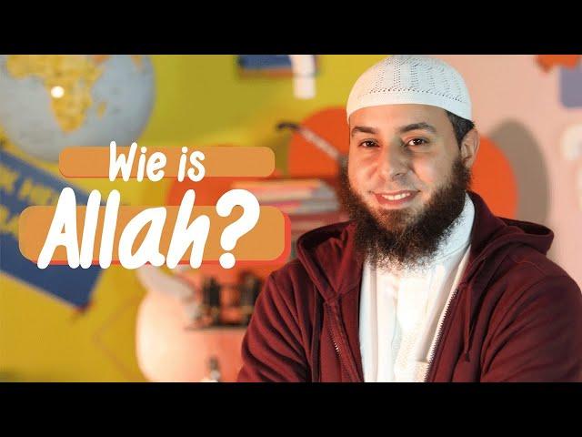 Ik heb een vraag #1 | Wie is Allah?
