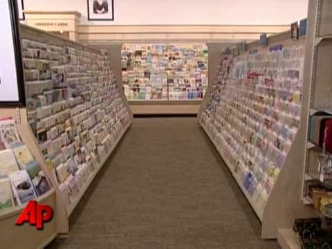 Money Minute: RIAA, Greeting Cards, Bonds