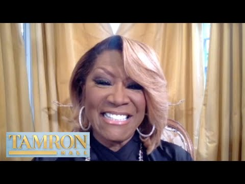 Patti LaBelle's Ageless Beauty Secrets & Michael McDonald Connection