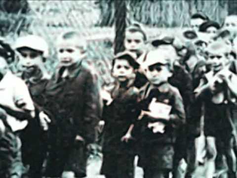 """Résultat de recherche d'images pour """"photos : Clip en souvenir des 6 Millions de juifs exterminés"""""""