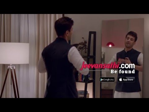 Jeevansathi.com - 'Be found' by your soulmate - New TV Ad - Mirror