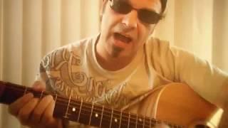 Champagne Supernova. Guitar Lesson. Frank Falvo.