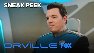 Sneak Peek: It's Gonna Knock Your Socks Off | Season 2 | THE ORVILLE