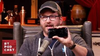 Burnie Burns Yelling at Millennials…Again - RT Podcast #402