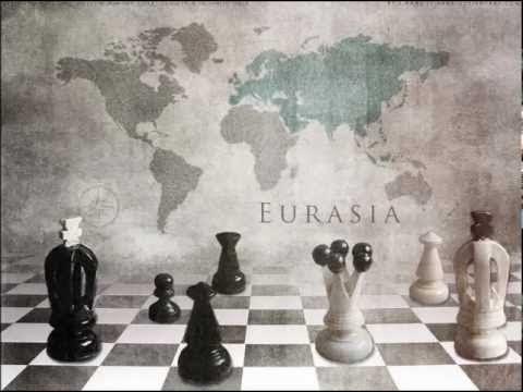 The Grand Chessboard by Zbigniew Brezezinski  Ch 3 part 1 (Audiobook)