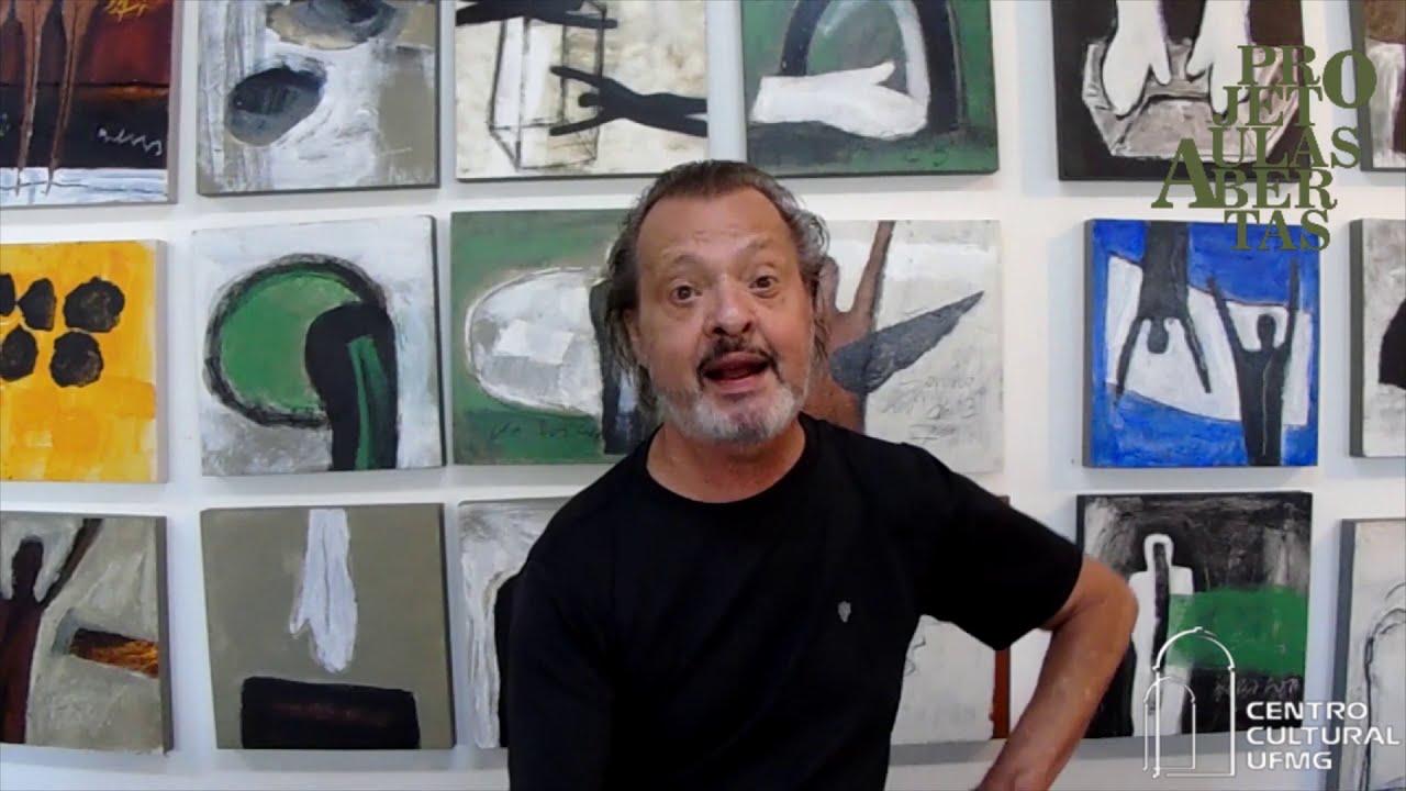 Arte como desafio - Marco Tulio Resende