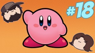 Kirby Super Star: OH IT