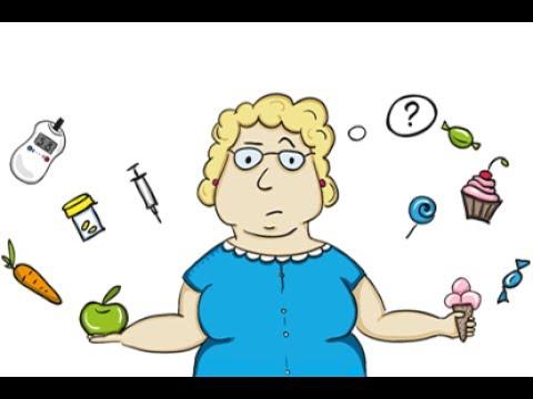 Сахарный диабет - причины, симптомы, диагностика и лечение