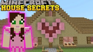 Minecraft: SECRETS IN MY HOUSE!! - FIND THE BUTTON PAT & JEN EDITION - Custom Map(Time to play find a button map actually based on us!! Jen's Channel http://youtube.com/gamingwithjen EPIC SHIRTS!, 2016-10-25T02:04:32.000Z)
