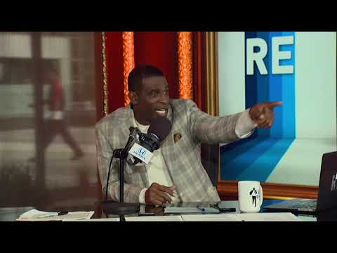Deion Sanders: NFL Should Intervene to End the Le'Veon Bell Holdout | The Rich Eisen Show | 10/29/18
