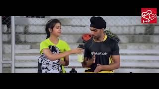 Kinna Pyaar Mannat Noor   Ammy Virk HARJEETA   Punjabi Songs 2018   Lokdhun
