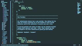 O básico sobre Multi Auth com o Laravel 5.2