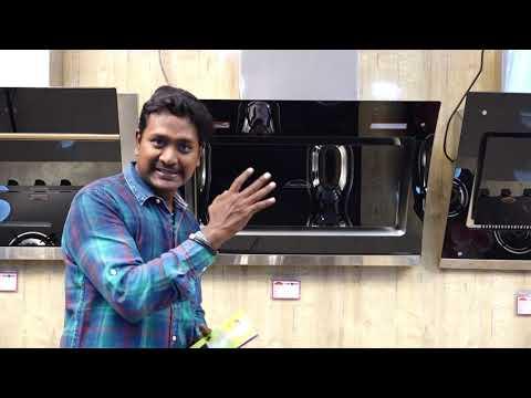 Meenakshi & Meenakshi Kitchen Chimney Review