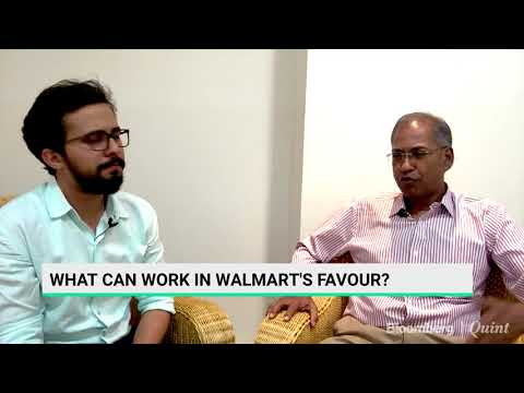 Walmart-Flipkart Deal Through The Eyes Of India's First E-Commerce Entrepreneur