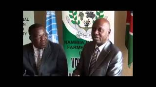Farmers Union turns to UN Food and Agriculture Organization for further assistance