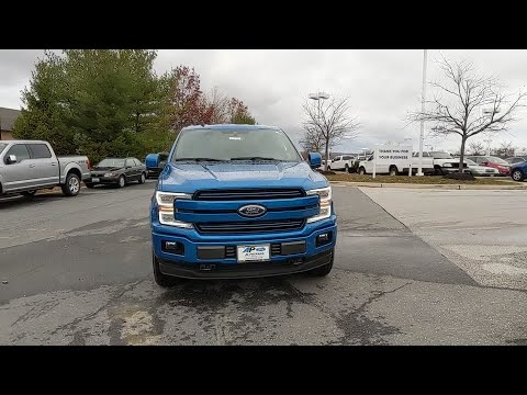 2020 Ford F-150 Baltimore, Wilmington, White Marsh, Rosedale, MD L595