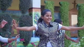 Snehothsavam 2018/ Kayyil Thappeduth/ Christian Devotional Action Song/  Malayalam.