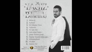 Gambar cover Bilsem Ki  - Yağız ( Officail Audio )
