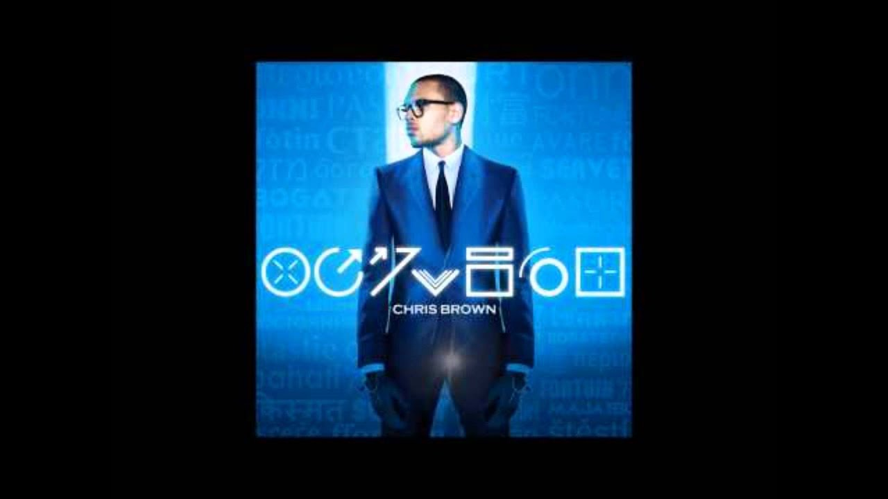 Download Chris Brown - Turn Up The Music (Audio)